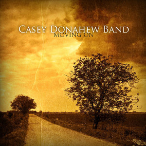 Casey Donahew Band Movin On